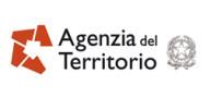logo Agenzia del Territorio